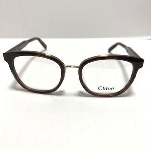 Chloe CE 2709 232 Eyeglasses New Authentic